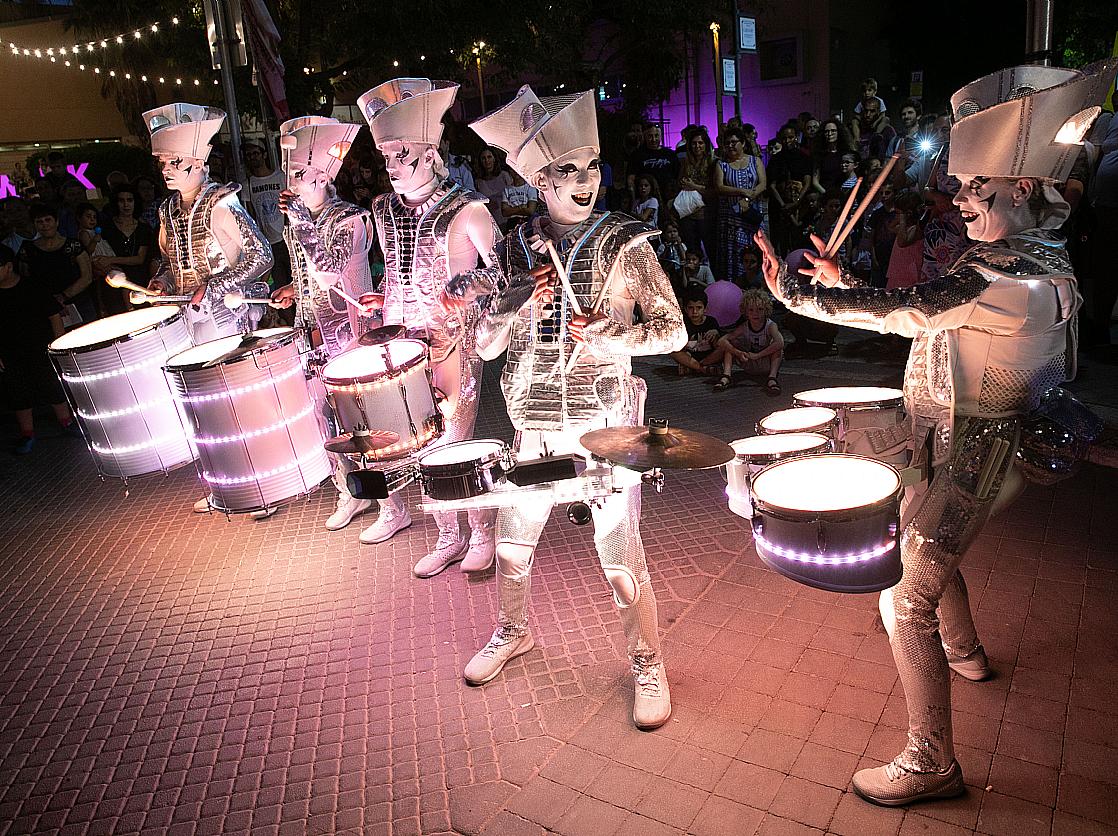 Annual Fringe Festival